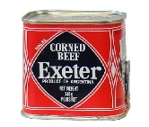 CORNED BEEF (EXETER )